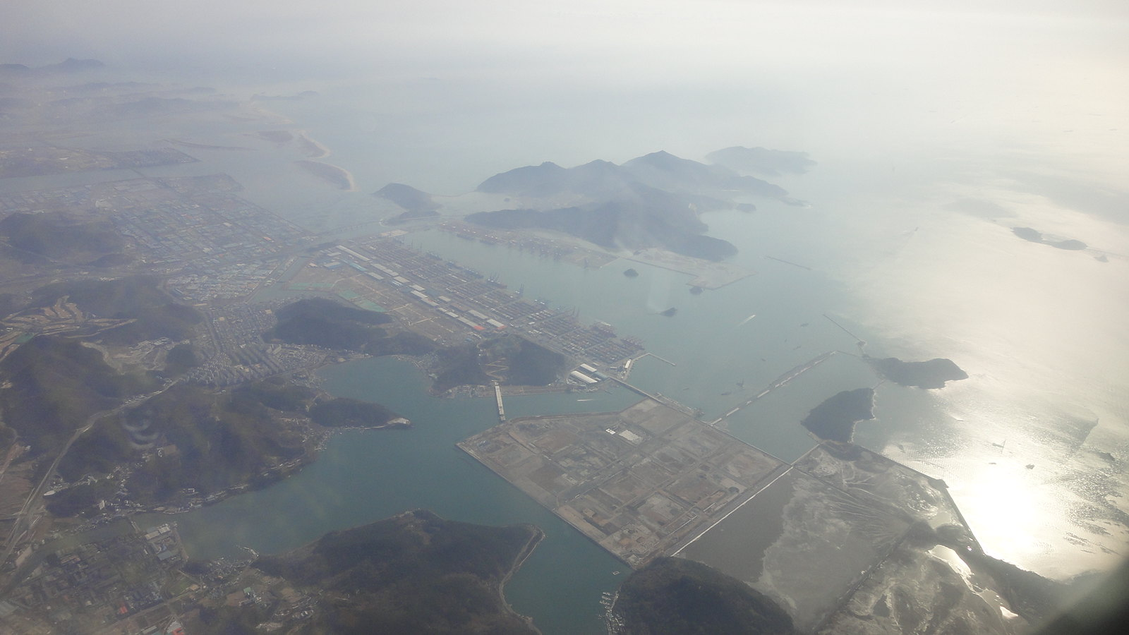 釜山 金海機場   Flickr