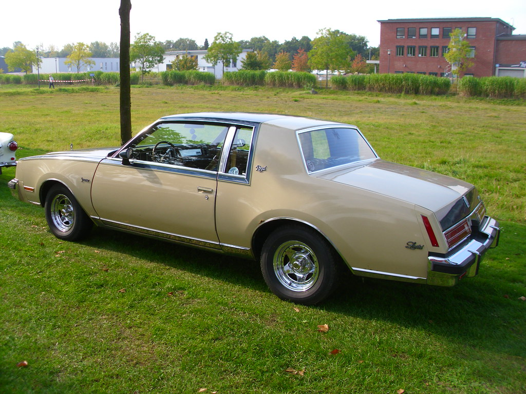 hight resolution of  buick regal somerset 1980 by zappadong