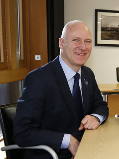 Joe Fitzpatrick | Minister for Public Health, Sport and Well… | Scottish Government | Flickr