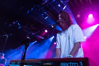 LANY @ Commodore Ballroom - May 28th 2016