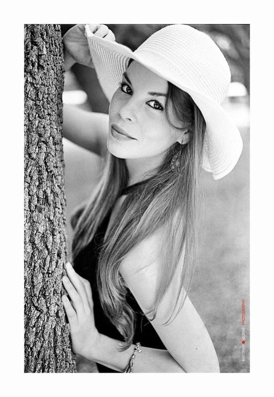 Leica M2 Portrait - Tri-X 400@200