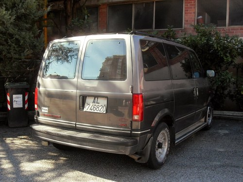small resolution of  chevrolet astro awd 4 3 v6 ext 1991 by lorenzossc