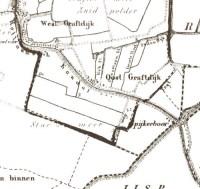 1866 - starnmeer gemeente Graft