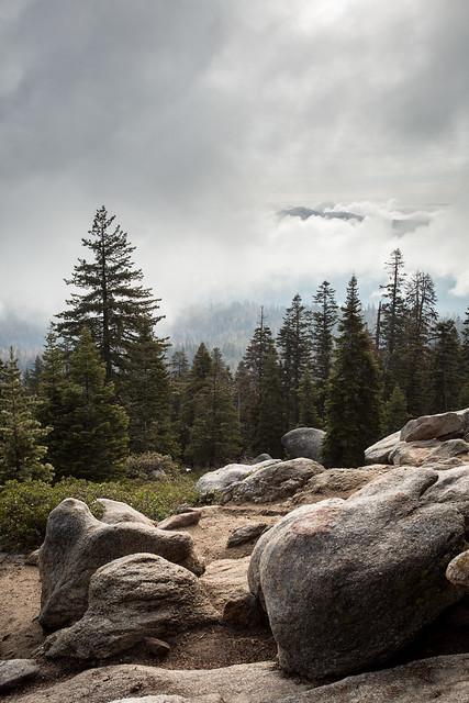 Panoramic Point, Kings Canyon