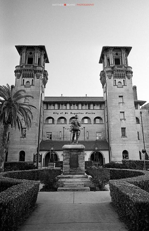 The Lightner Museum Saint Augustine
