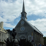 Viajefilos en Canada, Quebec-Tadoussac 37