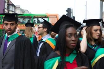 NTU Graduation