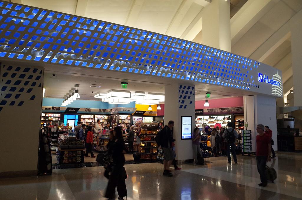 洛杉磯機場 | I-Ta Tsai | Flickr