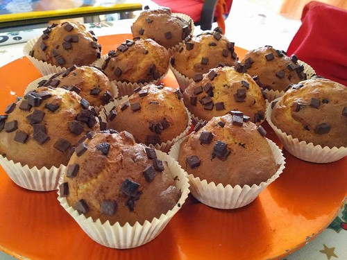 muffins - 2