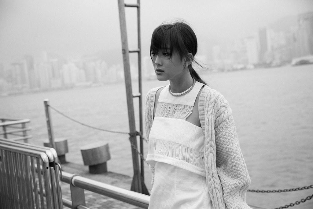 Yahoo Flickr【香港‧女孩】 攝影展 - 陳靜 | 陳靜 Dada Chan 香港電影金像獎最佳女配角得主 @… | Flickr