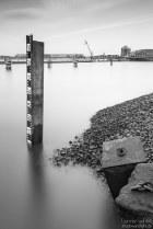 Irgendwo im Hafen