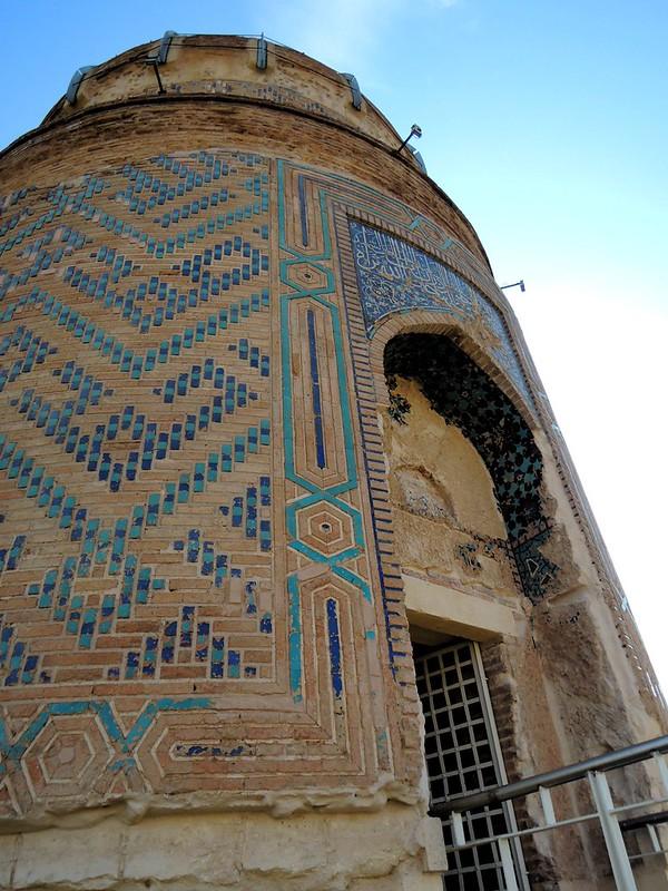 Zeynel Bey Mausoleum by bryandkeith on flickr