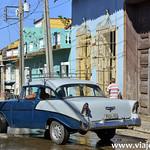 6 Trinidad en Cuba by viajefilos 022