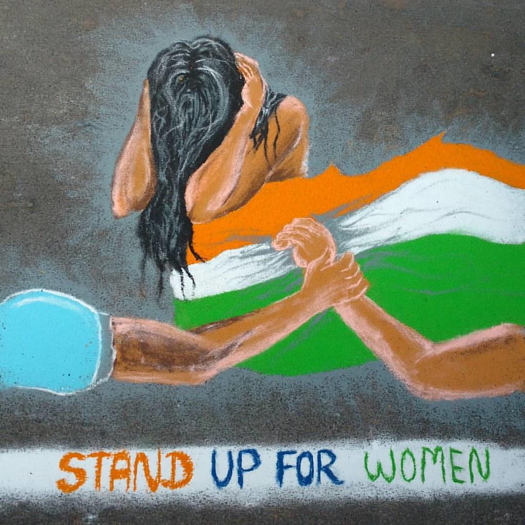 Save #Girl #Child #Stand #Protect #Women #WomenEmpowermen… | Flickr