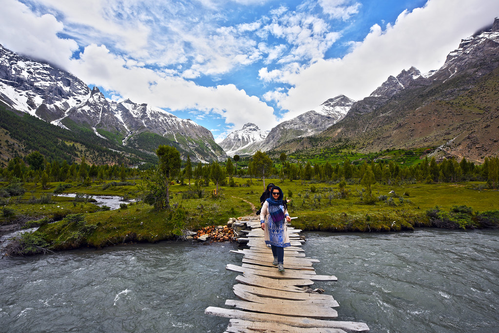 Beauty Of Basho Valley Skardu Basho Valley Skardu