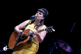 Tami Neilson at the Royal Theatre - March 7th 2017