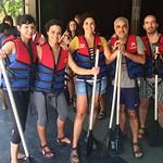 10 Viajefilos en Sri Lanka. Rafting 01