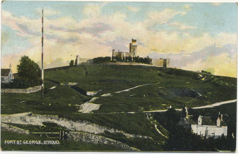 Rodborough Fort 68