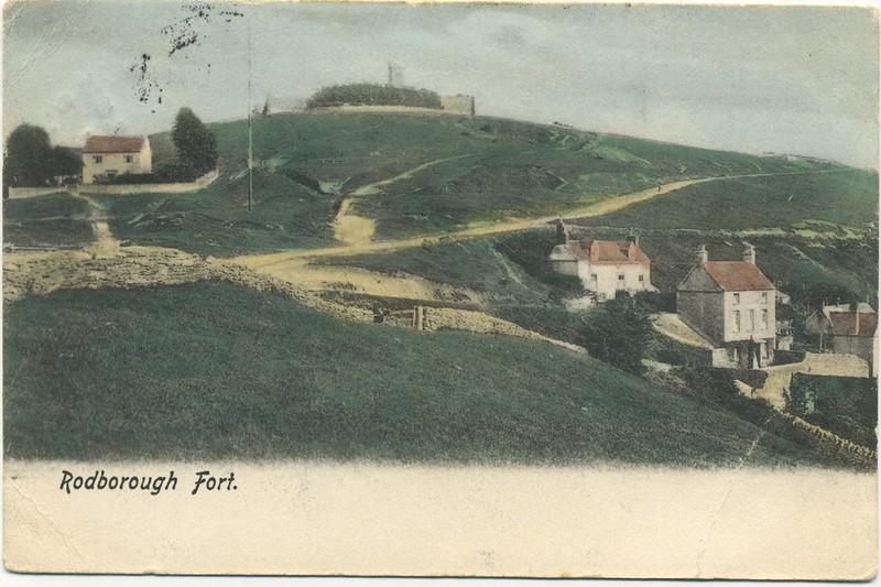 Rodborough Fort 62