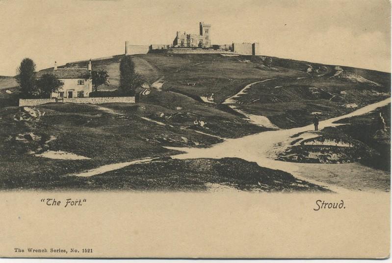 Rodborough Fort 39