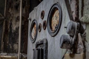 Krematorium | Crematory