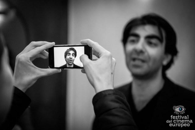 FCE 2015 - Ulivo d'Oro a Fatih Akin