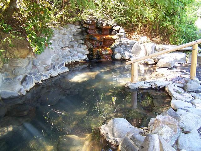Hot Springs Near Portland – SoakOregon com