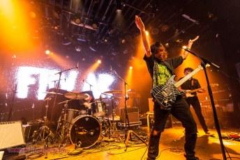Levitation Vancouver - FIDLAR @ Commodore Ballroom - June 17th 2016
