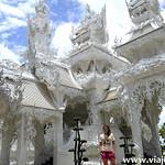 Lucia en el Norte de Tailandia, Viajefilos 124