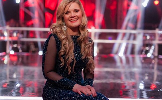 The Voice 2015 Ulrikke Brandstorp The Voice 2015