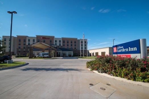 Gateway Village - Hilton Garden Inn