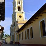 6 Trinidad en Cuba by viajefilos 005