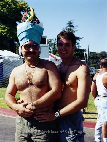 1994 - San Diego LGBT Pride Festival: