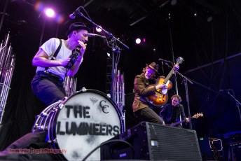 The Lumineers @ Deer Lake Park - June 1st 2016