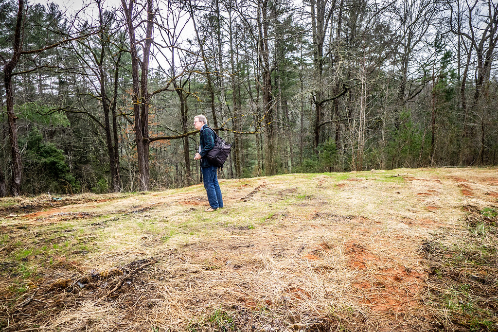 Tall Pines Preserve and South Saluda Church Cemetery-104