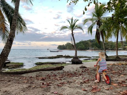 Beach reconnaissance;)
