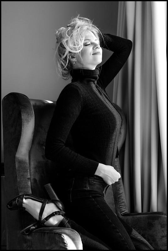 Leica Elmar Collapsible Portrait