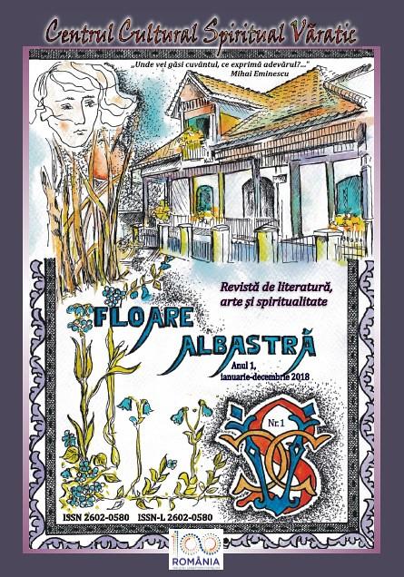 Revista Floare Albastra