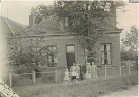 Kogerpolder - Schoolmeesterhuis