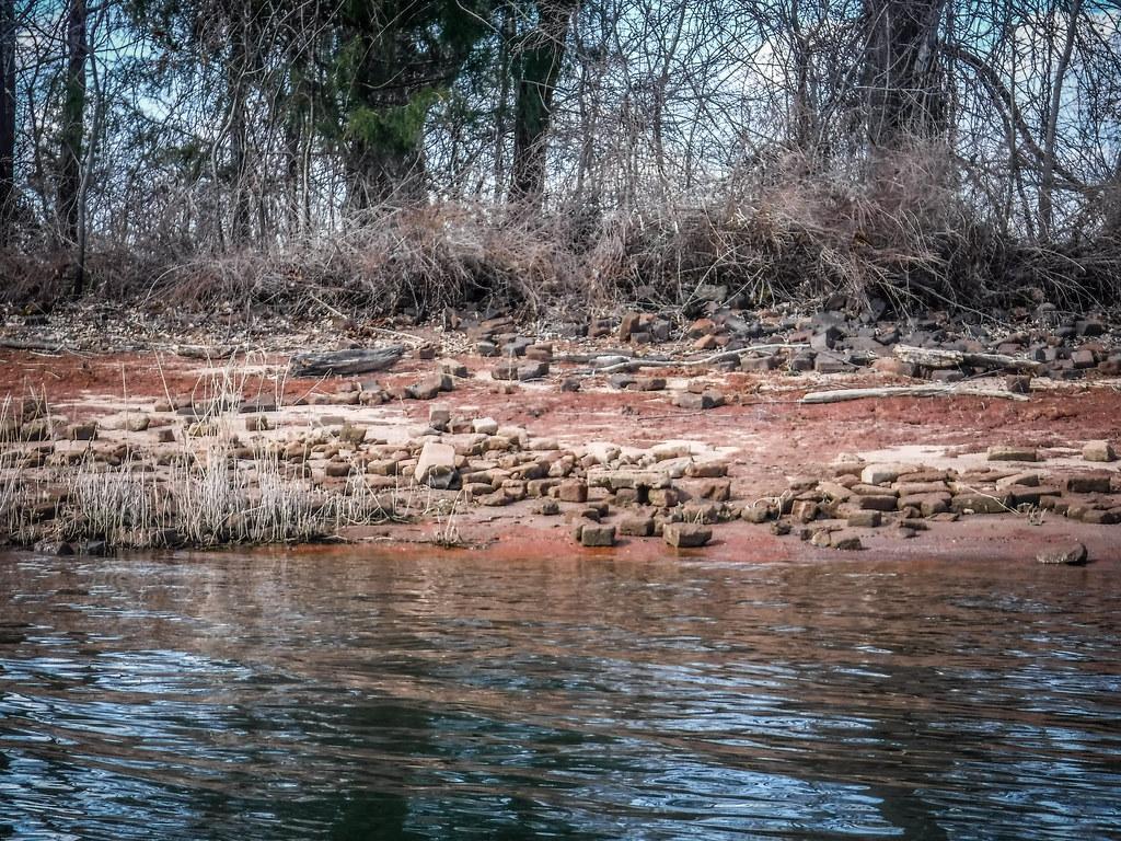 Clark Hill Reservoir-89