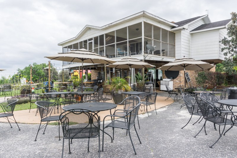 Sparacia Witherell Family Winery & Vineyards, Brooksville, Fla, March 2019
