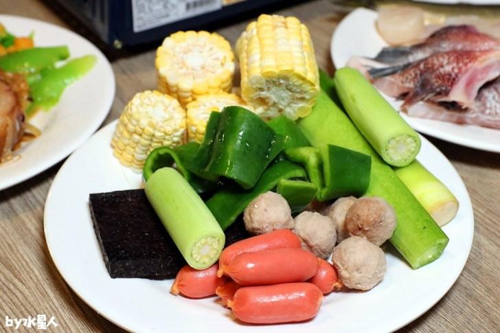 40619463933 cbbd4353fb b - 熱血採訪|台灣庄腳情,泰國流水蝦+古早味手路菜吃到飽,爽嗑東石鮮蚵