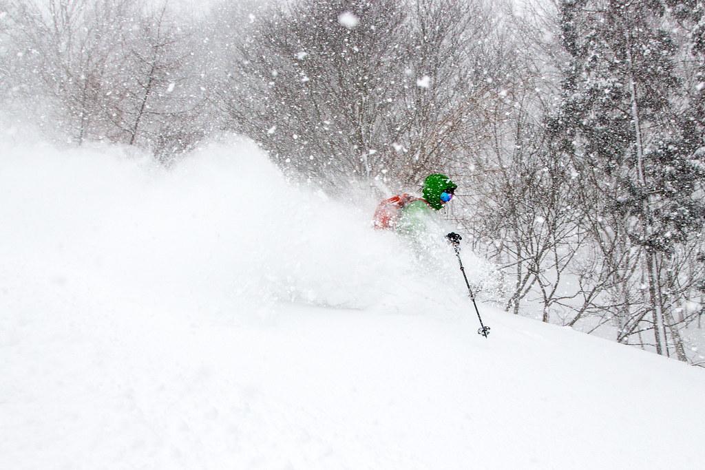 Geto Kogen ski resort