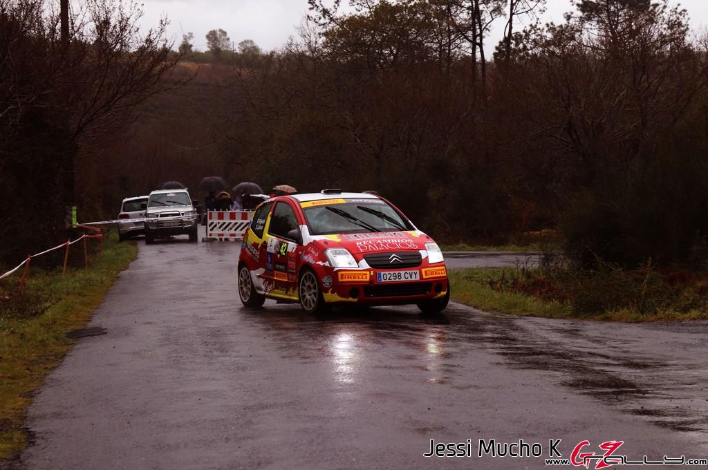 Rally de Noia 2019 - Jessi