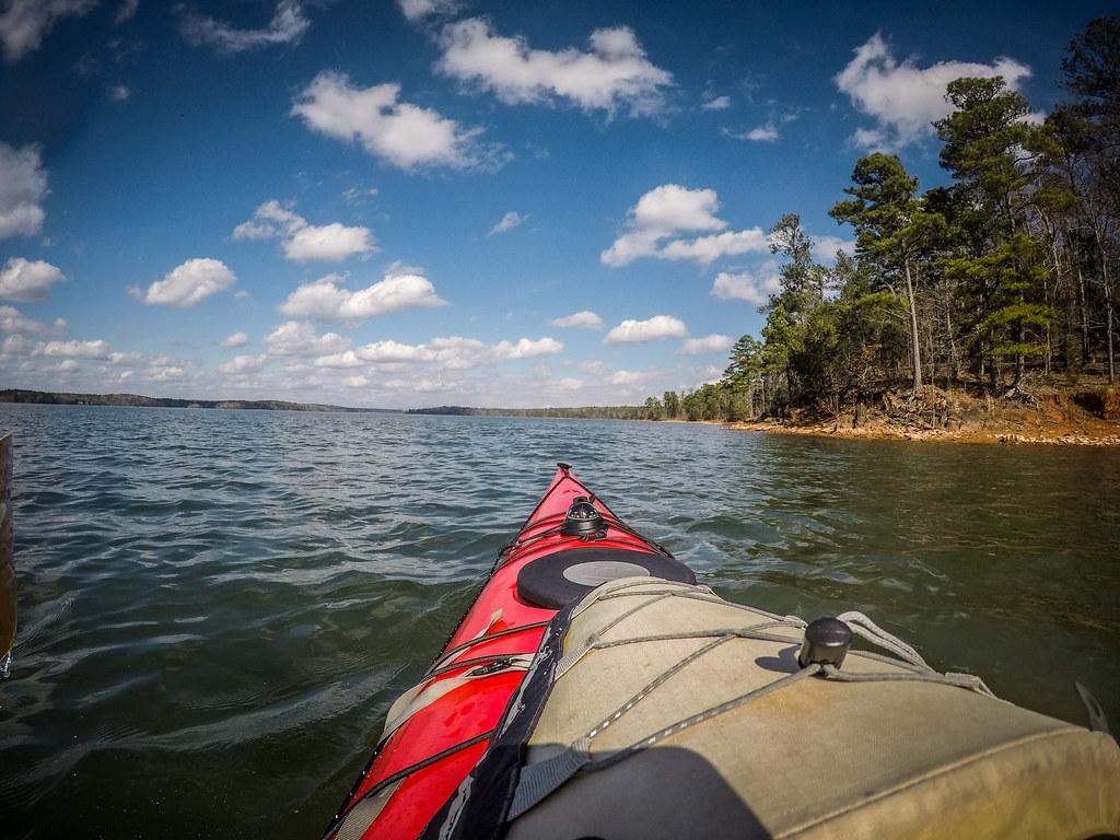 Clark Hill Reservoir-33