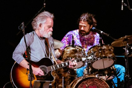 Bob Weir & The Wolf Brothers