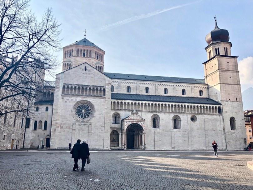 Cosa vedere a Trento - Duomo