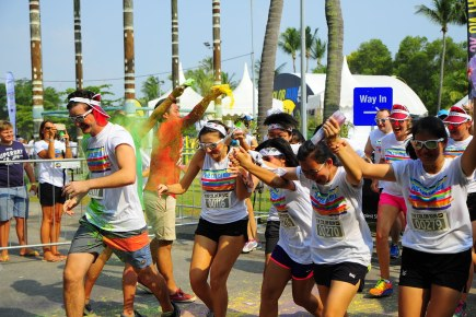 The Color Run™ 2015