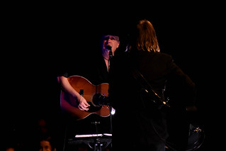 Mike Peters & Dave Sharp The Gathering 1st Feb 2019