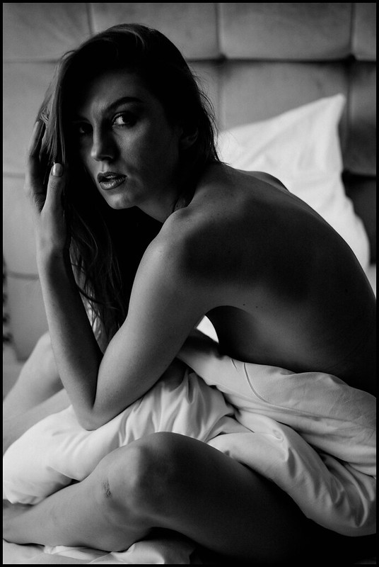 Leica Elmar 50mm Portrait
